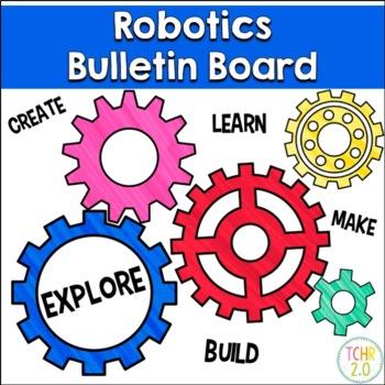 Robotics Bulletin Board