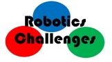 Robotics Challenges - Resources - VEX IQ