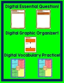 Robotics Journeys 6th Grade Unit 5 Lesson 25 Google Drive Resource