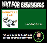 Robotics NXT Beginner Program