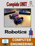 Robotics Unit - Computer Engineering