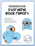 Robotics in Reading Book Report