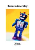 Robots Class Play