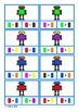 Color Matching Robots Autism Special Education Speech ESL