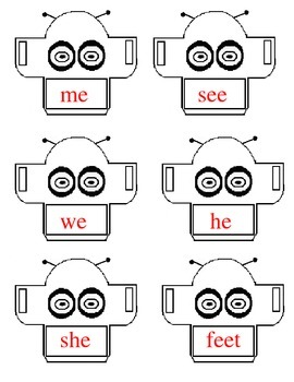 Robots Long E Center Reading Street Grade 2 Pearl and Wagnor