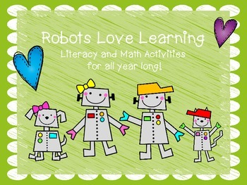 Robots Love Learning