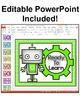 Robots Theme Behavior Clip Chart