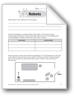 Robots (Thinking Skills)