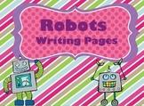 Robots Writing Packet
