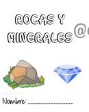 Flipbook Rocas y minerales
