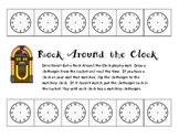 Rock Around The Clock- Telling Time