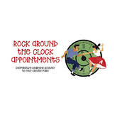 Rock Around the Clock Partners--Cooperative Learning Activity to Form Partners