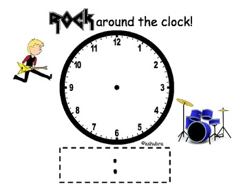 Rock Around the Clock (Time)