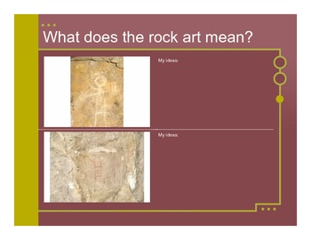 Rock Art: Petroglyphs and Pictographs