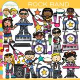 Rock Band Clip Art {Rock Star Clip Art}