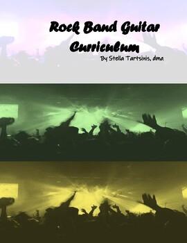 Rock Band Curriculum