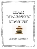 Rock Collection Project