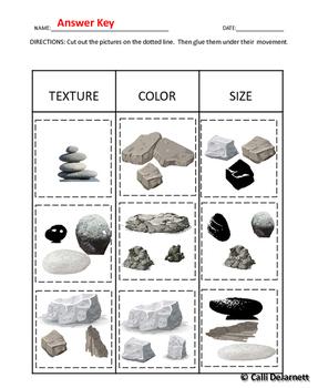 Rock Cut Out Bundle