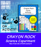Rock Cycle Activity - Distance Learning Friendly