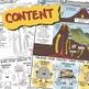 Rock Cycle Diagram (Vintage)