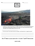 Rock Cycle End-of-Unit Activity/Game: Summative Geology Challenge