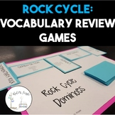 Rock Cycle Games