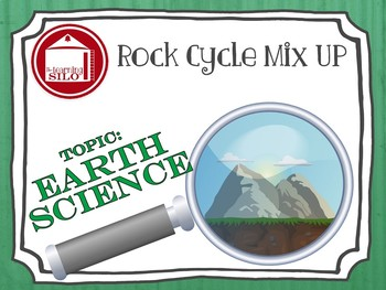 Rock Cycle Mix Up