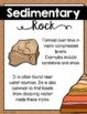 Rock Cycle Posters and Anchor Chart