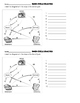 Rock Cycle Quiz with answer key and practice worksheets