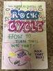 Rock Cycle Recipe Book (Foldable Book, Rubric & Teacher Guide)