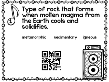 Rock Cycle Rock Star Review
