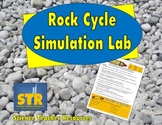 Rock Cycle Simulation Lab