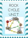 Rock Cycle Unit