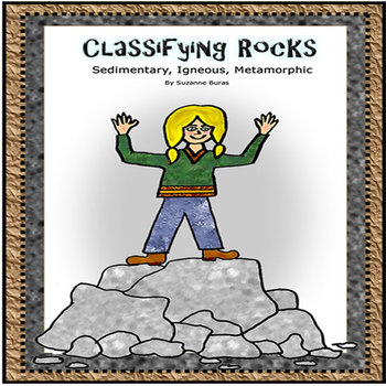 Rock Cycle and Types of Rocks