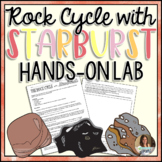 Rock Cycle with Starburst Lab