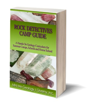 Rock Detectives Camp Guide