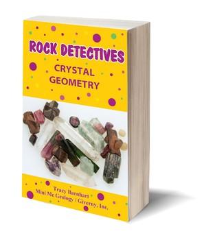 Rock Detectives Crystal Geometry eBook