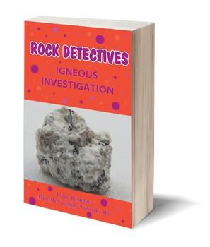 Rock Detectives Igneous Investigation eBook