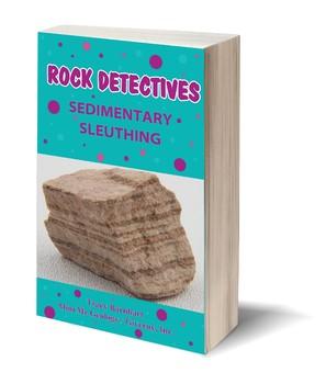Rock Detectives Sedimentary Sleuthing eBook