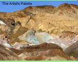 Rock Identification in Death Valley