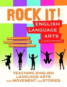 Rock It! English Language Arts
