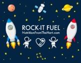 Rock-It Fuel Healthy Snack Nutrition Education Program