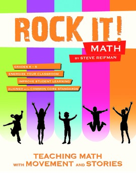 Rock It! Math