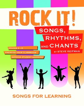 Rock It! - Songs, Rhythms, and Chants
