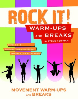 Rock - It! Warm-ups and Breaks