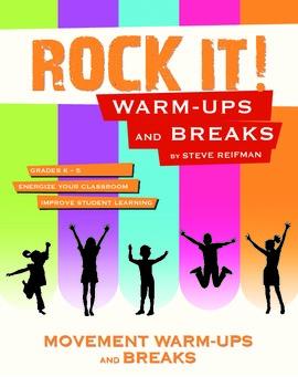 Rock - It! Warm-ups and Breaks