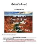 Rock Layers & Grand Canyon