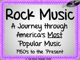 ROCK AND ROLL: AMERICA'S MOST POPULAR MUSIC POWERPOINT, DI