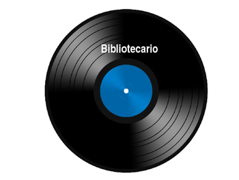 Rock N' Roll Classroom Theme Job Labels- Spanish