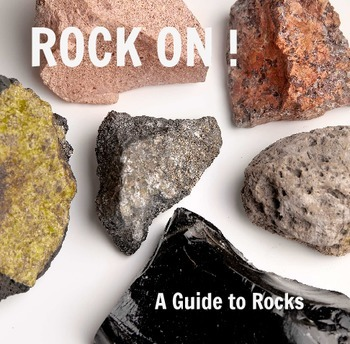 Rock On - A Guide to Rocks